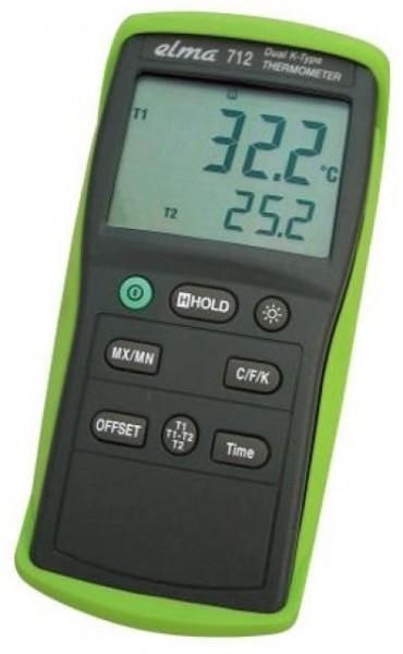 Elma 712 digitaltermometer