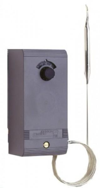 Mekaniske 1-trinns termostater