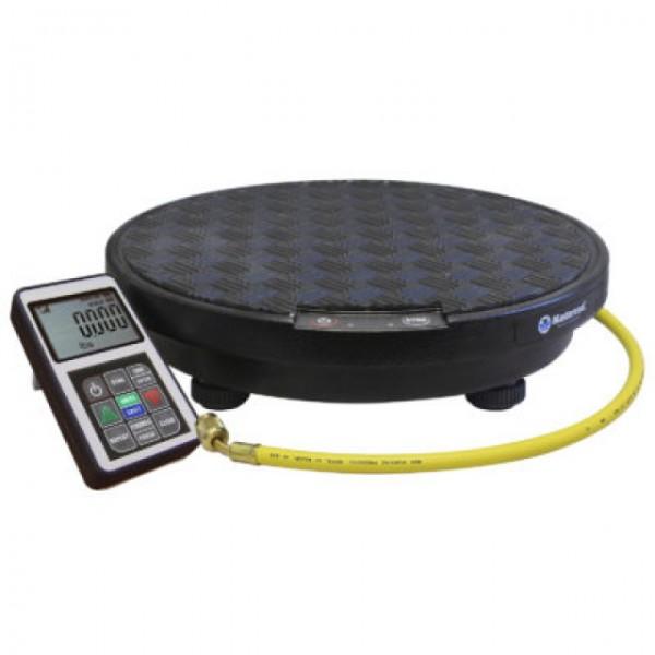 Mastercool wireless elektronisk vekt