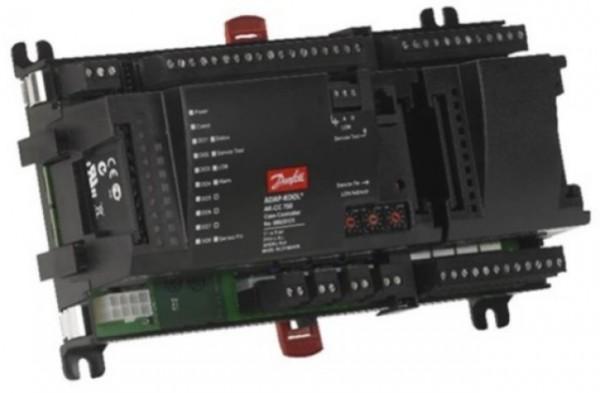 AK-CC 750. Komplett styring. For inntil 4 stk. AKV(H) ventiler