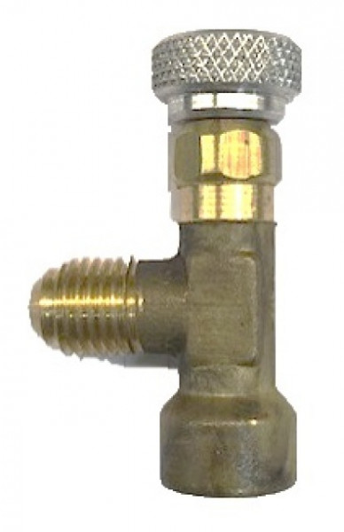 Adapter for R600a